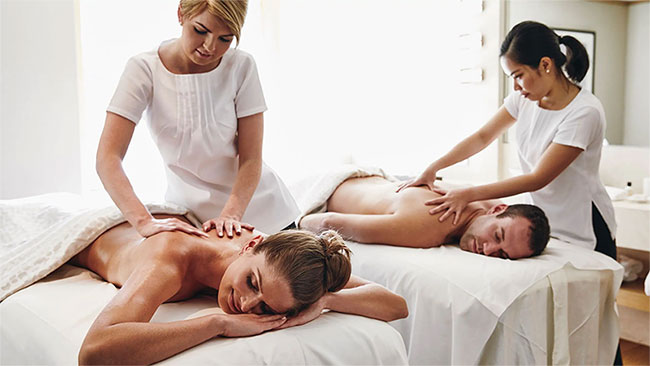 Massage Services in Mahipalpur, Delhi