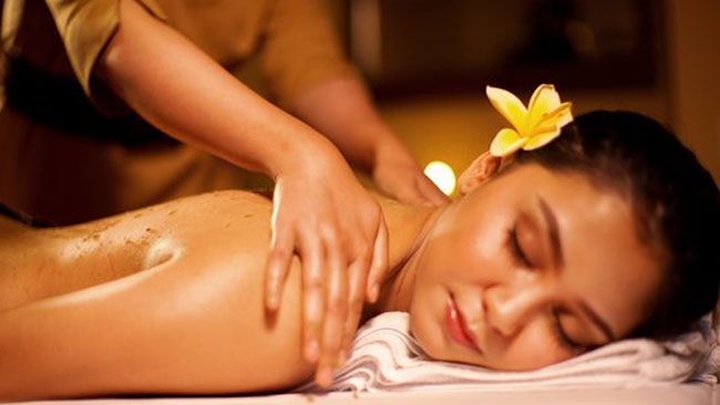 Massage Center in Mahipalpur, Delhi