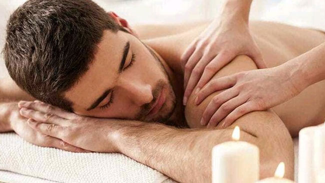 Massage Parlor in Mahipalpur, Delhi