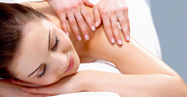 Body Massage in Connaught Place