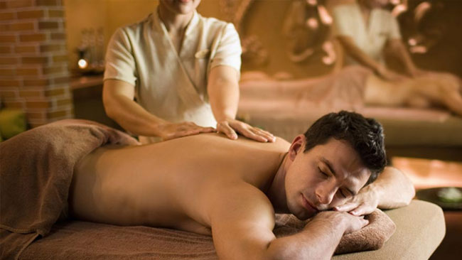Massage Parlour in Vasant Vihar
