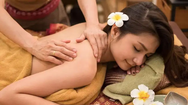 Massage Services in Vasant Vihar, Delhi