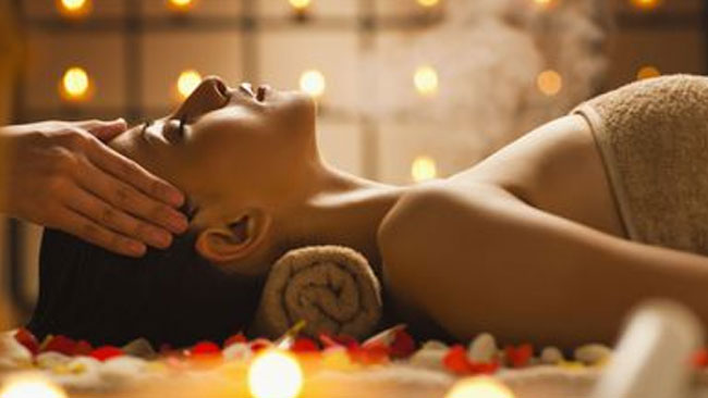 Body Massage in Dharuhera